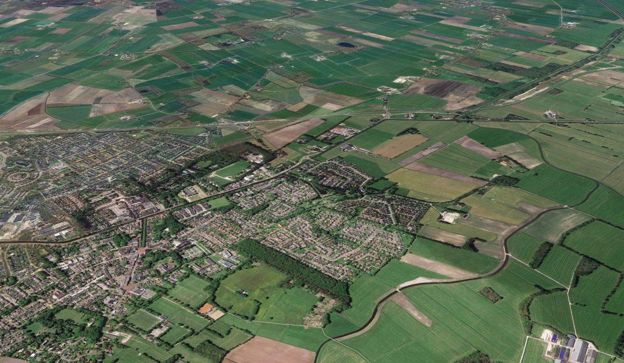landbouwkavels-luchtfotos-oosterwolde
